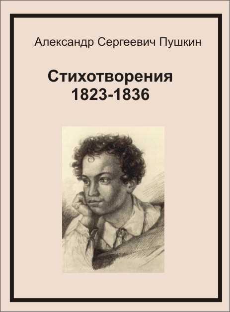 биография сергей александрович пушкин читать