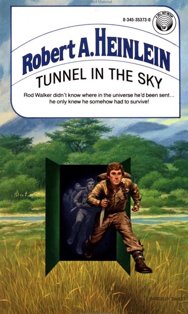 an analysis of the book farmer in the sky robert a heinlein