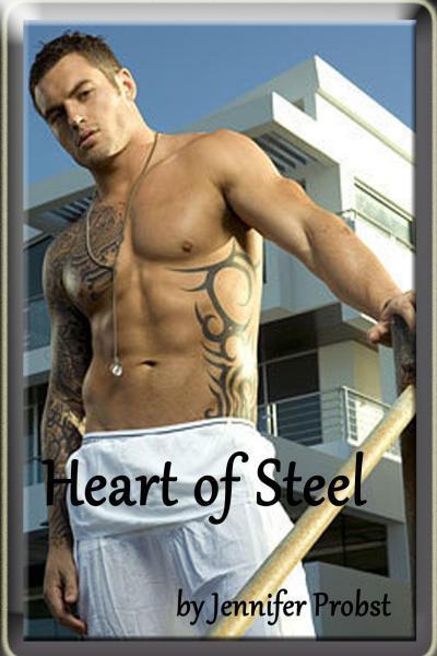 Heart Of Steel Jennifer Probst Pdf