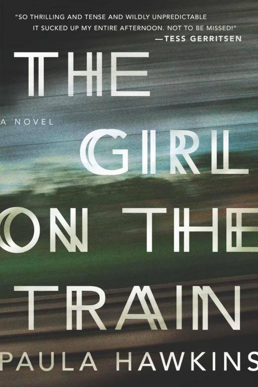 Пол хокинс девушка в поезде скачать fb2