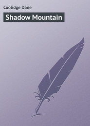 Shadow Mountain