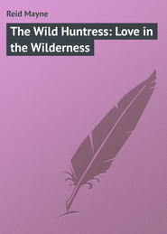 The Wild Huntress: Love in the Wilderness