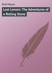 Lost Lenore: The Adventures of a Rolling Stone