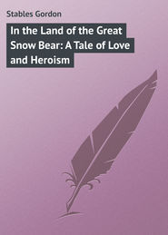 In the Land of the Great Snow Bear: A Tale of Love and Heroism