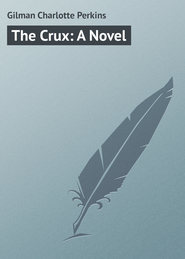 The Crux: A Novel