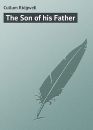 The Son of his Father