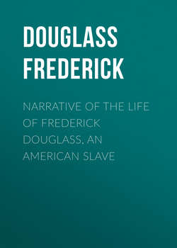 the nature of slavery in the narrative life of frederick douglass Narrative of the life of frederick douglass is an 1845 memoir and treatise on abolition written by famous orator and former slave frederick douglassit is generally held to be the most famous of a number of narratives written by former slaves during the same period.