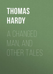 A Changed Man, and Other Tales