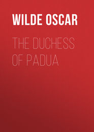 The Duchess of Padua