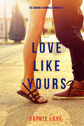 Love Like Yours