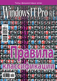 Windows IT Pro/RE №03/2019