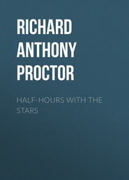 Half-Hours with the Stars