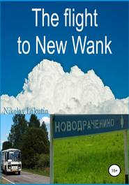 The flight to New Wank