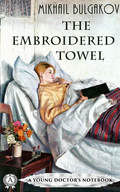 The Embroidered Towel