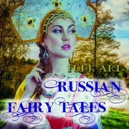 Russian Fairy Tales